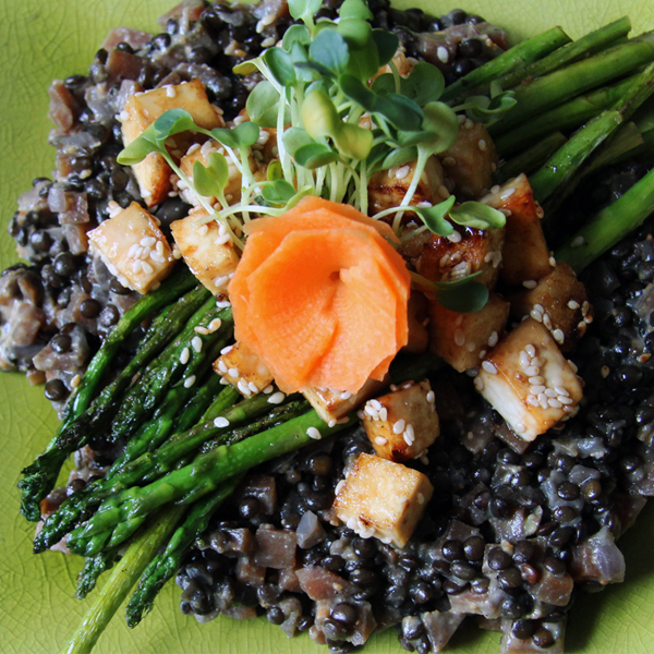 Vegane Küche, Veganes Kochen, einfaches Rezept, Weightwatchers, Abnehmen, Diät